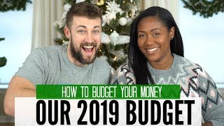 how to budget your money and save
