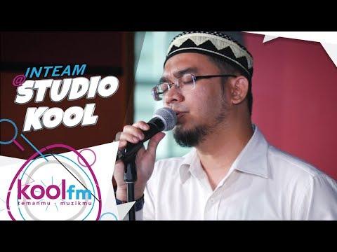 InTeam - Kasih Kekasih (LIVE)  #StudioKool