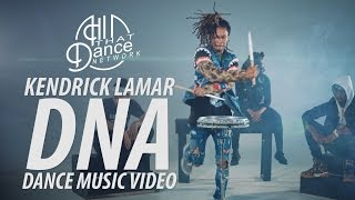 Kendrick Lamar - DNA (Dance Choreography Video) | HUMBLE Malik Slays His Demons