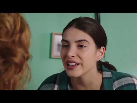 История любви Ягыз и Хазан (8-13серия)