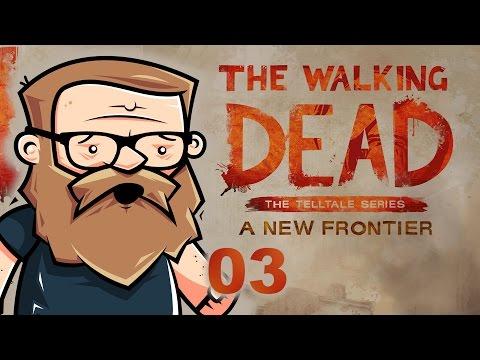 The Walking Dead: A New Frontier - Epizod 3 (odcinek 3)