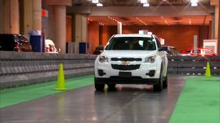 NY Auto Show - AMP Electric Vehicle Presentation