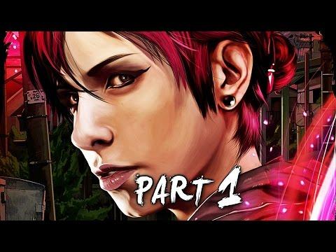 inFamous First Light Walkthrough Gameplay Part 1 - Fetch (PS4)