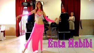 Восточные танцы видео | Начинающий уровень | Wael Kfoury-Enta Habibi(Восточные танцы видео | Начинающий уровень | Wael Kfoury-Enta Habibi ----------------------------------------------------------------------------------------..., 2015-10-05T09:27:40.000Z)