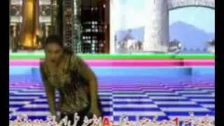 Pashto daalkhor song for Pakistan with hot Pashtana Pashtun mujra girl Ass dance