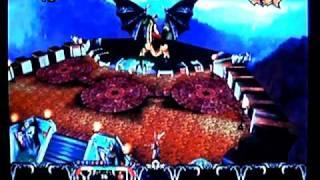 Gauntlet Legends (DC) - Chimera w/ legend item
