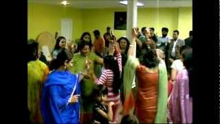 REC Bhalki Meet 2010 in Canada