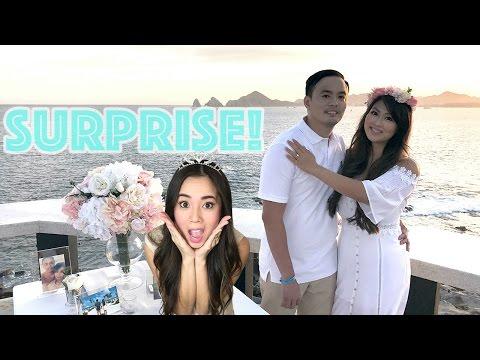 Princess T SURPRISE PROPOSAL Vlog with Princess ToysReview