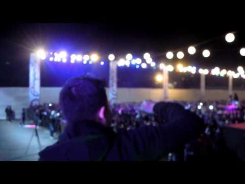 Shillong Midnight Festival   NYE 2016   Dj Favian