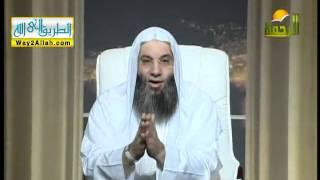 نعيم وعذاب القبر للشيخ محمد حسان