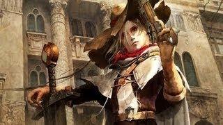 Video Game Trailers - The Incredible Adventures of Van Helsing Gameplay Trailer【HD】