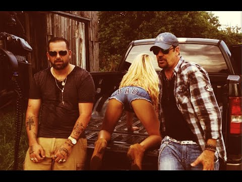TRUCK TRUCK  - Bad Ass Music PARODY (Tom Mabe & Amiri King)