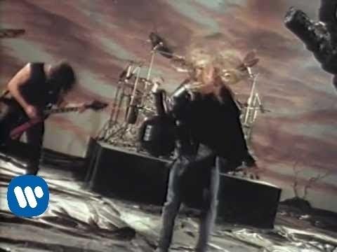 Annihilator - Set The World On Fire [OFFICIAL VIDEO]