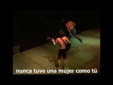"AC/DC - Whole Lotta Rosie (SUB. en Español /HD.1979/ L. T. Be Rock. ""To Bon"".)."