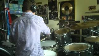 If Today Was Your Last Day Drum Cover By Stefan
