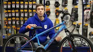 обзор подросткового велосипеда Stels Navigator 400 v 24 V030 2018