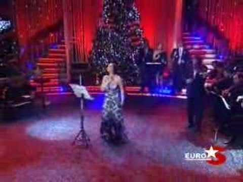 Ebru Gündes - Ah Istanbul (Star Tv 2008)
