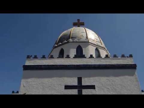 El Cajon, San Diego #1 - St. Peter Chaldean Catholic Church