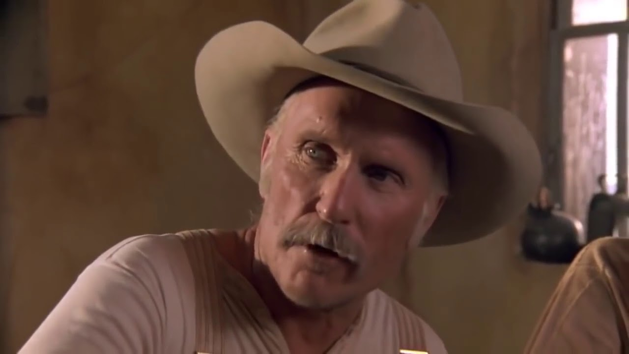 Download Western Movies Lonesome Dove 1  Western 1989  Robert Duvall, Tommy Lee Jones & Danny Glover  BR