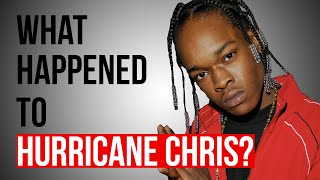 WHAT HAPPENED TO HURRICANE CHRIS? YouTube Videos