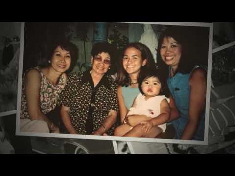 In Memory of Lourdes Reyes Abadilla