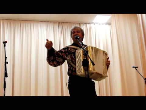 ЧАСТУШКИ поёт Валерий Сёмин. Концерт в Глазуновке
