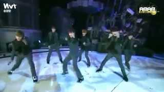 [MIRRORED] Exo - Growl (mama remix cut)