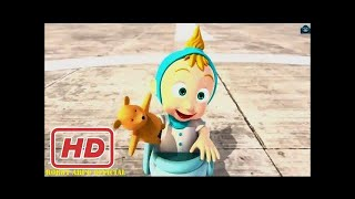 RoBot ARPO Episode 2 | ARPO Show Talent | Funny Cartoon Animation For Children Kids 2017 - ARPO 2017