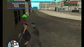 SAMP stealth kills