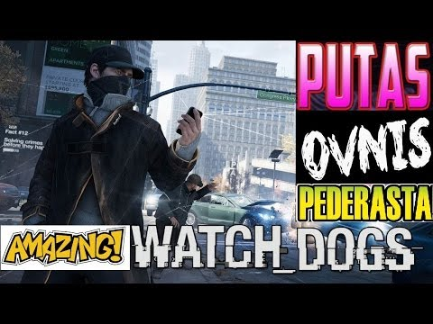 prostitutas watch dogs prostitutas en aviles