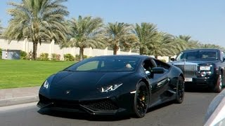 THE LUXURY DUBAI LIFESTYLE - BILLIONAIRE BOYS thumbnail
