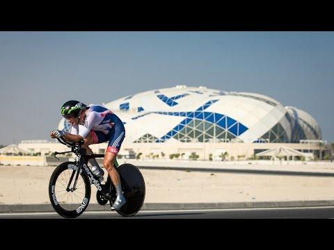 Men's Elite ITT - 2016 UCI Road World Championships / Doha (QAR)