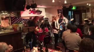 2016.12.17 at LANTERN 渋谷 あゝ無情、Woman.