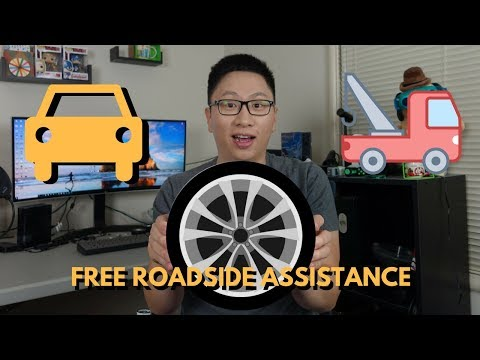 Which Cards Offer Free Roadside Assistance?