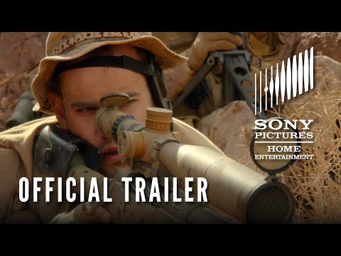 Thumbnail: Hyena Road - OFFICIAL TRAILER
