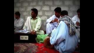 Repeat youtube video Nabil Qadir Inqilabi song dazin e dewan