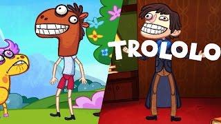 TROLLOK HOLMES ! | Trollface Quest TV #3