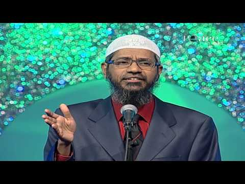 MISCONCEPTIONS ABOUT ISLAM | DUBAI PART 1 | LECTURE | DR ZAKIR NAIK