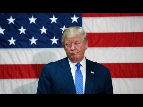 Trump denies he was disrespectful to family of fallen soldier