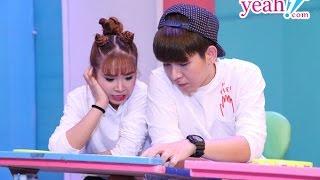 Lớp học vui nhộn - Kelvin Khánh & Khởi My / VinZoi (3)