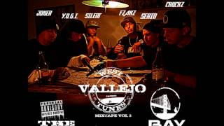 HOW THE BAY GO (WEST VALLEJO TUnES)(MOnEY CLICK)SnIPPET