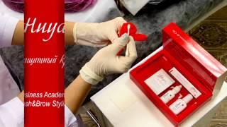 Перманентное ламинирование Thuya