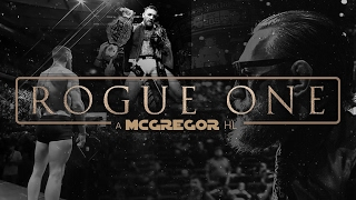 Rouge One - A Conor McGregor Short Film