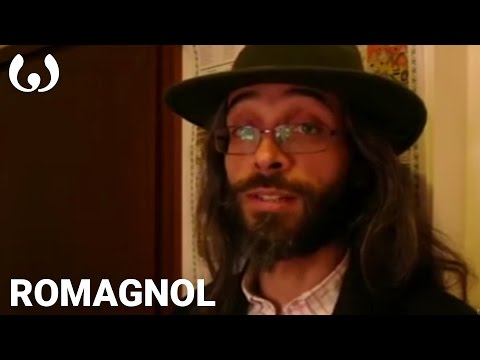 WIKITONGUES: Danio speaking Romagnolo