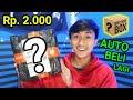 - UNBOXING MYSTERY BOX TERMURAH HANYA 2.000 RUPIAH!!