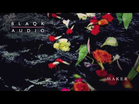 Blaqk Audio - Maker Mp3