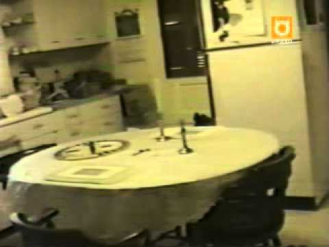 """Demonologists Ed and Lorraine Warren clip from """"The World's Scariest Ghosts Caught on Tape."""""""