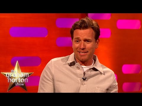 Ewan McGregor Sings Beauty & The Beast In A Mexican Accent  The Graham Norton Show