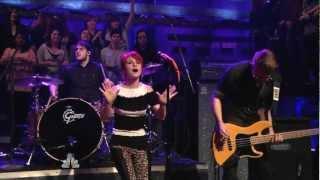Gambar cover Brick By Boring Brick - Paramore ( live HD )