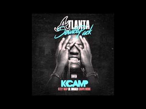 K Camp - 1Hunnid Ft. Fetty Wap (Official Audio)